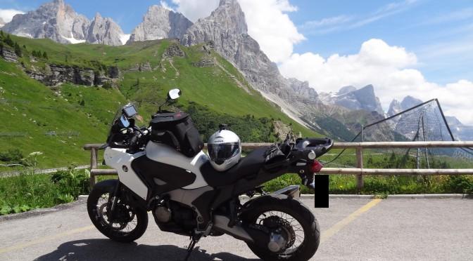 Spontan-Trip nach Südtirol